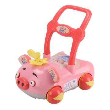 လမ်းလျှောက်သင် (Piggy)