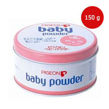 Baby Powder Canned 150g