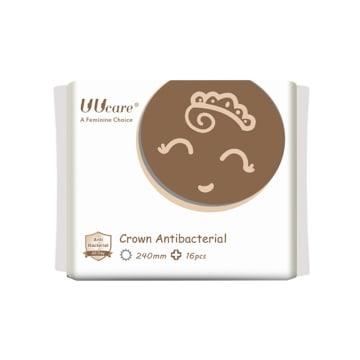 UUcare Crown Antibacterial Day 240mm