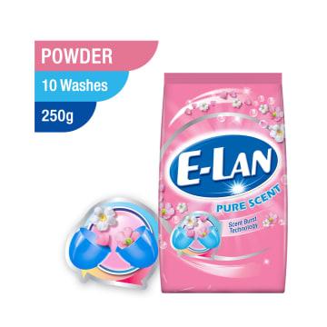 E-LAN Powder Pure Scent 250g