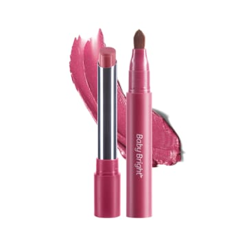 Baby Bright - MM Mineral Matte Lip Paint#05Rose Apple