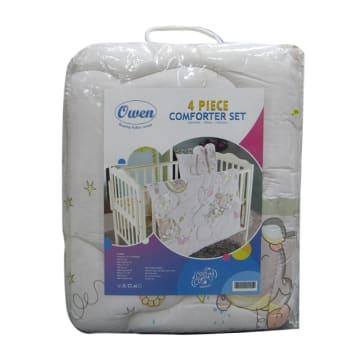 Comforter Set(4ps)