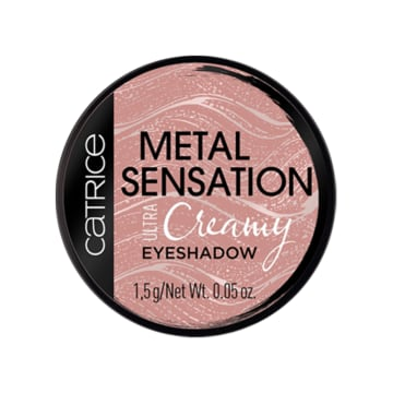 Catrice Metal Sensation Ultra Creamy Eyeshadow 030