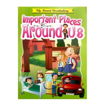 Important Places Around Us