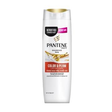 Pantene Shampoo 150ml (Color & Pern)