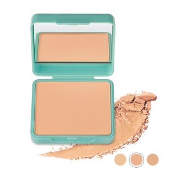 BB Oil-Control Pure Fresh Powder (02 Natural )