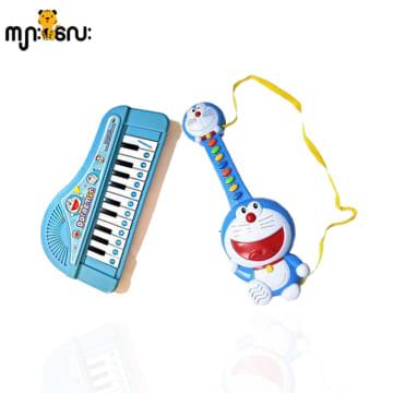 Doraemon Electronic Organ & Guiter