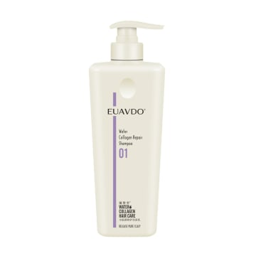 EUAVDO 01 Water Collagen Repair Shampoo	600 ml