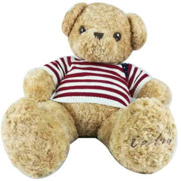Teddy Bear No.4(toy zone toy collection)