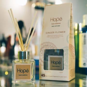 Hope - Reed Diffuser Gingerflower (50ml)