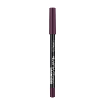 Catrice Velvet Matt Lip Pencil Colour & Contour 100