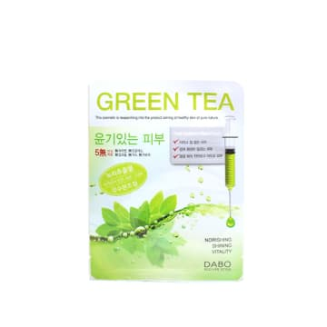 DABO Green tea Mask (23g)