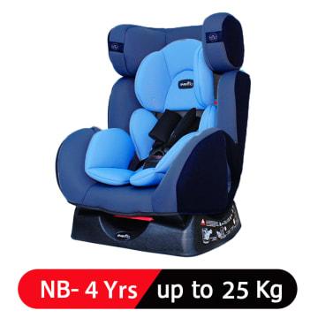 CS858-E7GY-B Car Seat
