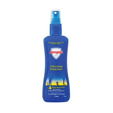 Aerogard Odourless Protection (175 ml)