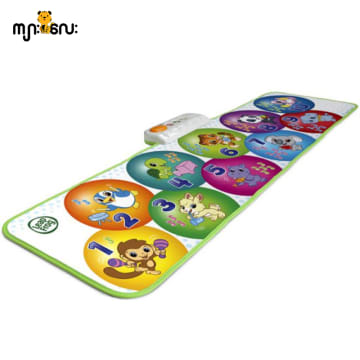 Leapfrog Number Groove Musical Learning Mat