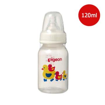 Pigeon S size RPP Bulk Bottle (120ml)