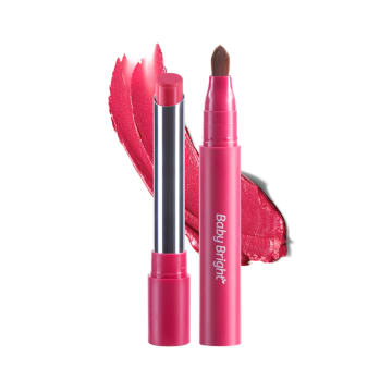 Baby Bright - MM Mineral Matte Lip Paint#04Watermelon