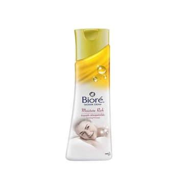Biore Shower Cream Moisture Rich 220ml