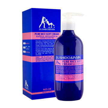 EUSHIDO - Soft Cream (No.38) (280ml)