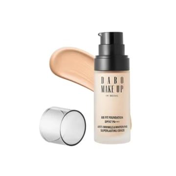 DABO BB Fit Foundation (No.21 Vanilla beige) - 30ml