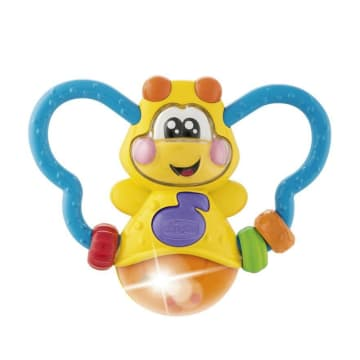 Chicco BS Electronic Rattle Lighting Bug