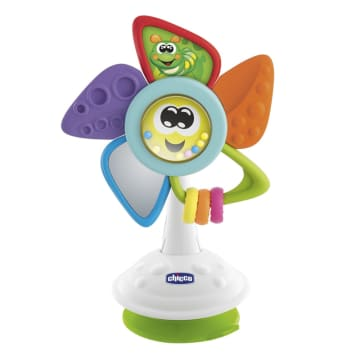 Chicco BS High Chair Toy Will The Pinwheel