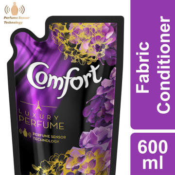 Comfort Elegance Purple 600ml