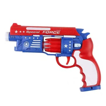 Special Force Gun (3+ Ages)