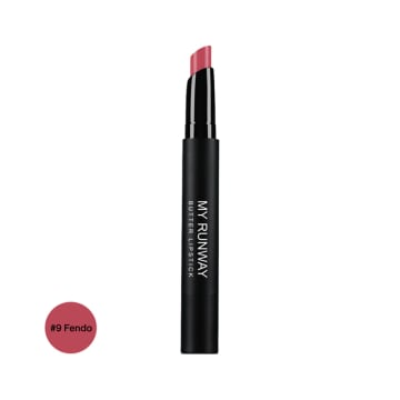 Crayon - My Runway Butter Lipstick#9Fendo