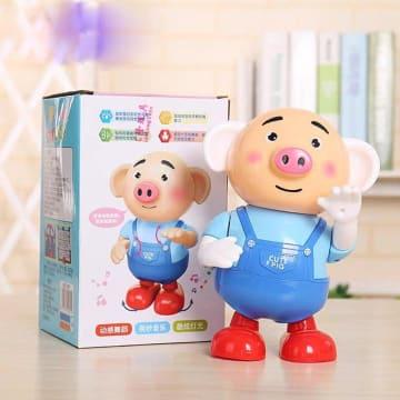 MKL Dancing Pig (18+months)