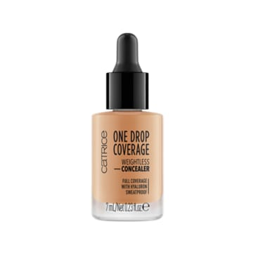Catrice One Drop Coverage Weightless Concealer 050