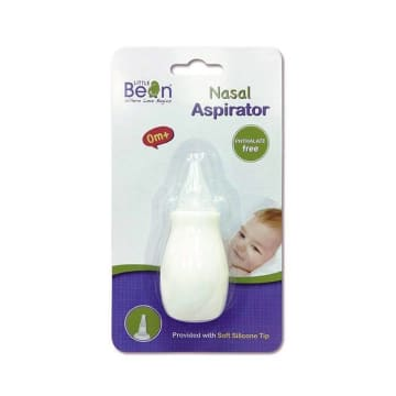 Little Bean Nasal Aspirator