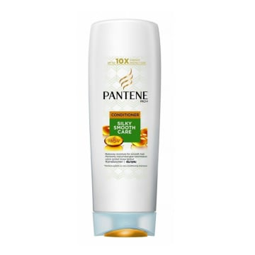 Pantene Conditioner 150ml (Silky Smooth)