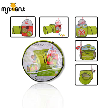CUBE MULTI SPORTS (Multisports Cube)