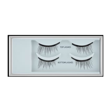 Catrice Magnetic Accent Lashes 020