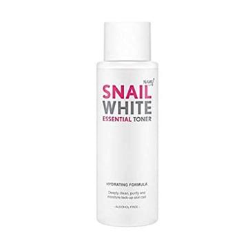 Namu Life SnailWhite Essential Toner (Oil control formula) 150 ml
