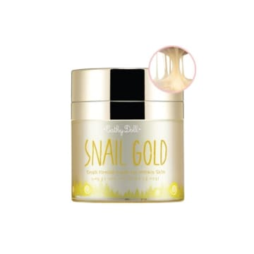 Cathy Doll - Snail Gold Friming Cream 50g