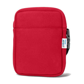 Therma Bag Red-SCD-150/50