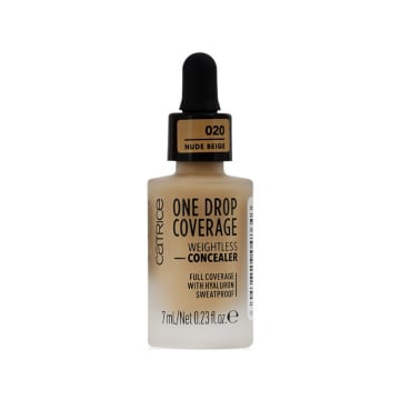 Catrice One Drop Coverage Weightless Conceler 020