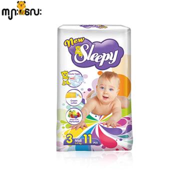 New Sleepy Medium Size (Standard)M-11