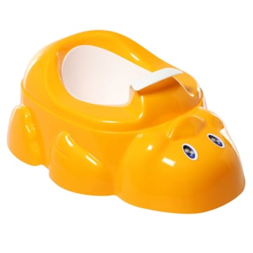 Chicco Potty Duck With Inner (Y/B)