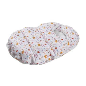 Sleeping Bag cum carrier pad