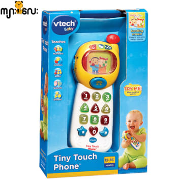 V Tech Tiny Touch Phone