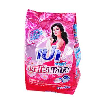 PAO Detergent Powder Soft Nano Tech 900g