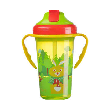 Training Water Bottle (300 ml)