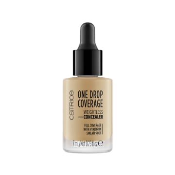 Catrice One Drop Coverage Weightless  Concealer 040
