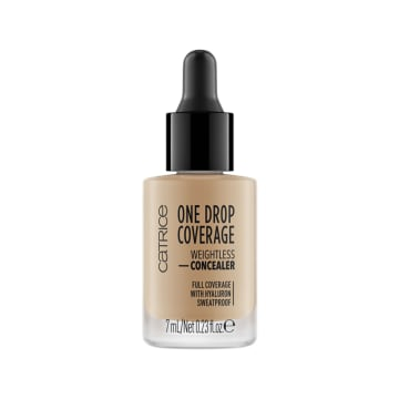 Catrice One Drop Coverage Weightless Concealer 030