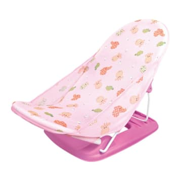 Baby Bath Rack (pink)