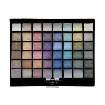 BYS 48 Colour Eyeshadow