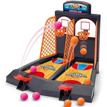 Fun Basketball Crazy Shooting (3+ Ages)